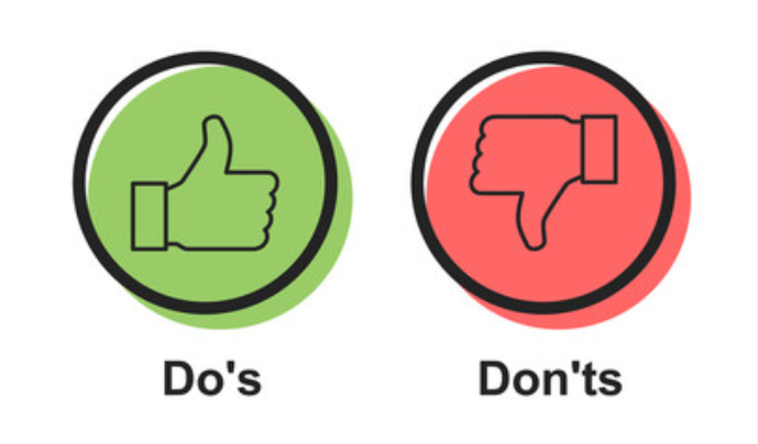 Do's and Don'ts in Hiring the Best Web Design Team